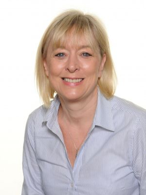 Mrs Campbell Executive Headteacher